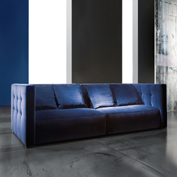 Something | Lounge sofas | Erba Italia