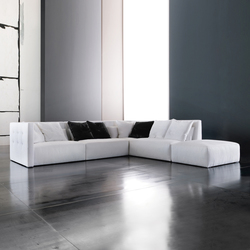 Something | Sofas | Erba Italia