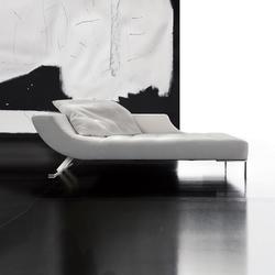 Viceversa Chaise Longue | Chaises longues | Erba Italia