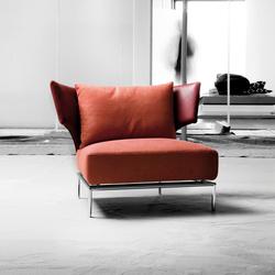 Abbraccio | Lounge chairs | Erba Italia