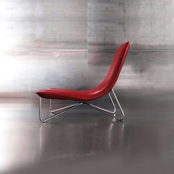 Gas | Lounge chairs | Erba Italia