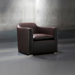 Profile | Lounge chairs | Erba Italia