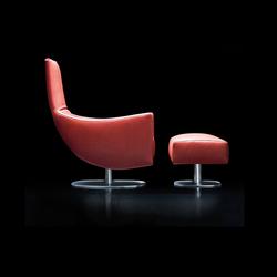 Upper | Armchairs | Erba Italia
