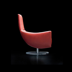 Upper | Lounge chairs | Erba Italia