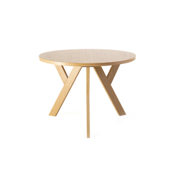 Ypsilon YP370 | Side tables | Karl Andersson