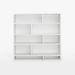 Sign Komb 11 | Shelving systems | Karl Andersson