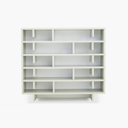 Sign Komb 7 | CD racks | Karl Andersson
