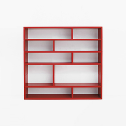 Sign Komb 9 | Shelving systems | Karl Andersson