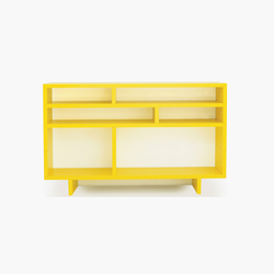 Sign Komb 6 | Multimedia Sideboards | Karl Andersson