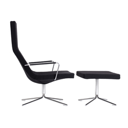 Bond High | Lounge chairs | OFFECCT