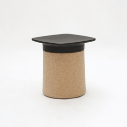 Degree | Tables d'appoint | Kristalia