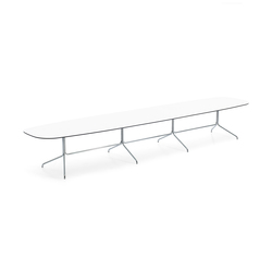 Bond XL table | Conference tables | OFFECCT