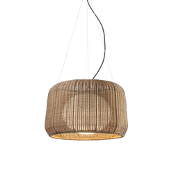 Fora S/50 Outdoor | Suspended lights | BOVER