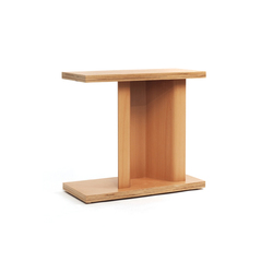Bit Side Table | Beistelltische | Massproductions