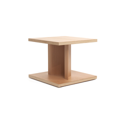 Bit Side Table | Mesas de centro | Massproductions