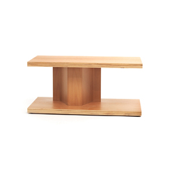 Bit Side Table | Tavolini da salotto | Massproductions