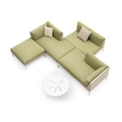 MU | Sofás de jardín | DEDON