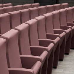 C900 | Auditorium seating | Lamm