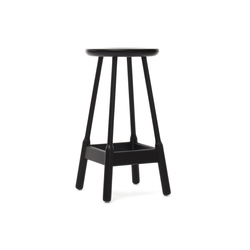 Albert Bar Stool | Tabourets de bar | Massproductions