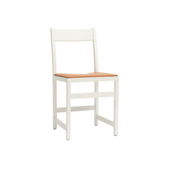 Waiter Chair | Sedie ristorante | Massproductions