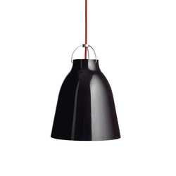 Caravaggio Black P2 | General lighting | Lightyears