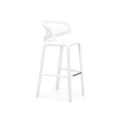 Seashell Barstool | Bar stools | DEDON