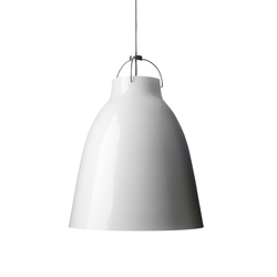 Caravaggio White P4 | General lighting | Lightyears