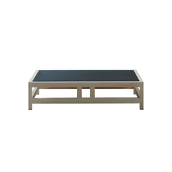 easy pieces | Coffee tables | Brühl