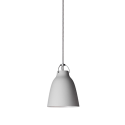 Caravaggio Matt P1 Light Grey | Iluminación general | Lightyears