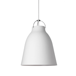 Caravaggio Matt P3 White | General lighting | Lightyears