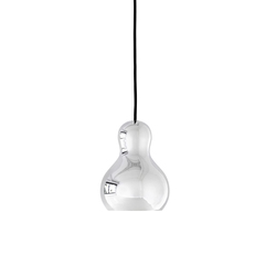Calabash P1 Silver | General lighting | Lightyears