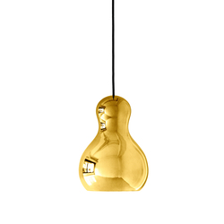 Calabash P2 Gold | General lighting | Lightyears