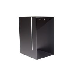 Manhattan wall shelf | Night stands | Röshults