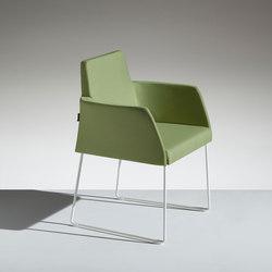 Fleet | Restaurant chairs | Lamm