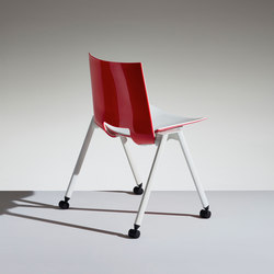 HL3 Tip-up chair | Mehrzweckstühle | Lamm