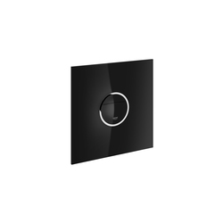 GROHE Ondus® Digitecture Digital Flush Plate | Flushes | GROHE