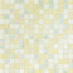Amber Collection | Chiara | Mosaike quadratisch | Bisazza
