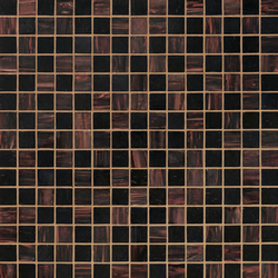 Amber Collection | Cecilia | Glass mosaics | Bisazza