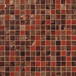 Amber Collection | Madagascar | Mosaïques carrées | Bisazza