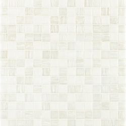 Pearl Collection | Ghiaccio Plus | Mosaike quadratisch | Bisazza