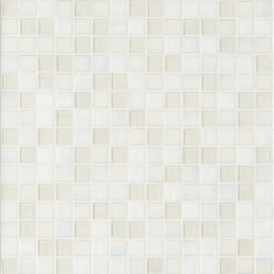 Pearl Collection | Giovanna | Mosaïques carrées | Bisazza