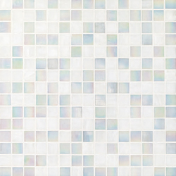 Pearl Collection | Grace | Mosaicos cuadrados | Bisazza