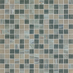 Pearl Collection | Lavinia | Mosaici quadrati | Bisazza