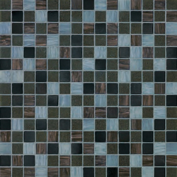 Pearl Collection | Lorenza | Mosaïques carrées | Bisazza