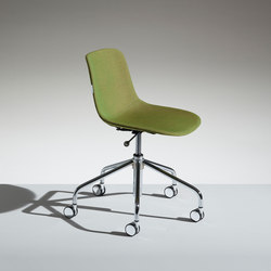 Lucky | Task chairs | Lamm