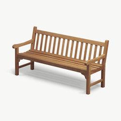 England Bench 180 | Gartenbänke | Skagerak