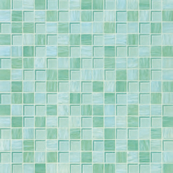 Aqua Collection | Enrica | Mosaicos cuadrados | Bisazza