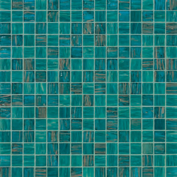 Aqua Collection | Paola | Mosaike quadratisch | Bisazza