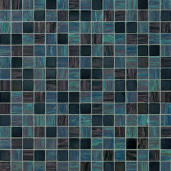 Aqua Collection | Ilaria | Glass mosaics | Bisazza