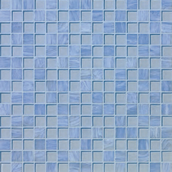 Blue Collection | Marta | Glass mosaics | Bisazza